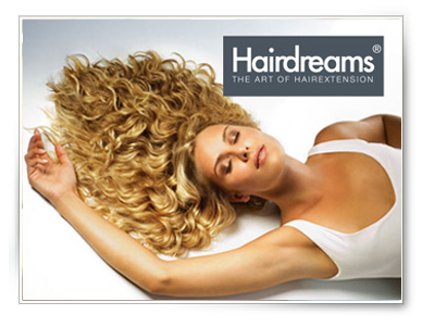 hairdreams hair extension