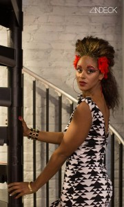 Denver's Premier Hair and Fashion Event - Red Ball
