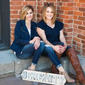 exciting news for serenity salon