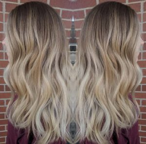 which blonding service is right for me?